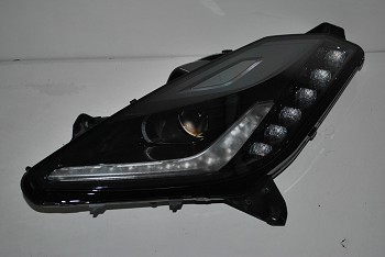 C7 Corvette Stingray / Z06 / Grand Sport 2014+ Complete Headlight Assembly