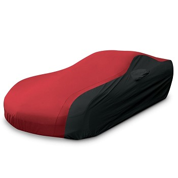 C6 Corvette 2005-2013 Ultraguard Plus Car Cover - Indoor/Outdoor