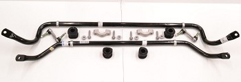 C7 Corvette Stingray 2014-2019 Z51 Sway Bar Upgrade Kit