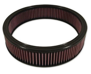C3 Corvette 1968-1973 K&N Replacement Air Filter