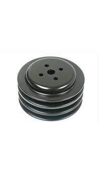 C3 Corvette 1968-1974 Water Pump Pulley - Big Block