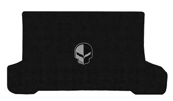 C7 Corvette 2014-2019 Stingray/Z06/Grand Sport Lloyd Ultimat Jake Skull Cargo Mats