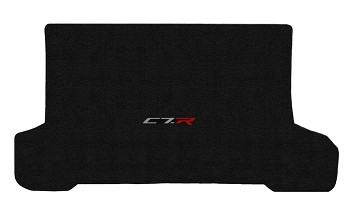 C7 Corvette 2014-2019 Stingray/Z06/Grand Sport Lloyd Ultimat C7R Cargo Mats