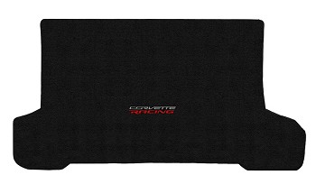 C7 Corvette Stingray/Z06/Grand Sport 2014+ Lloyd Ultimat Corvette Racing Cargo Mats