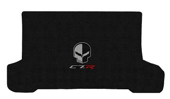 C7 Corvette Stingray/Z06/Grand Sport 2014-2019 Lloyd Ultimat Jake Skull / C7R Cargo Mats
