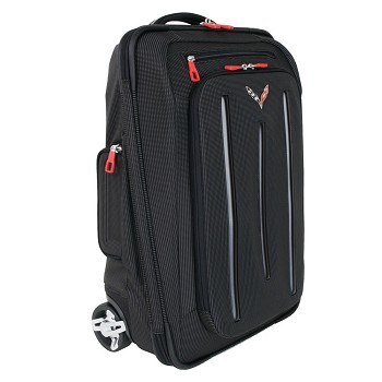 C7 Corvette Stingray/Z06/Grand Sport 2014-2019 Roller Luggage