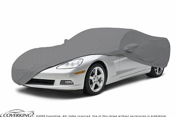 C3 C4 C5 C6 C7 Corvette 1968-2014+ Triguard CoverKing Car Cover