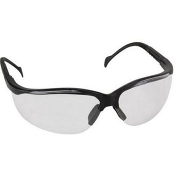 DEI Kevlar Safety Glasses - Clear Lens