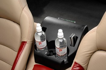 C5 C6 Corvette 1997-2013 Coupe Storage Consoles