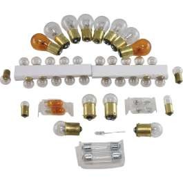 C3 Corvette 1968-1977 Light Bulb Kit