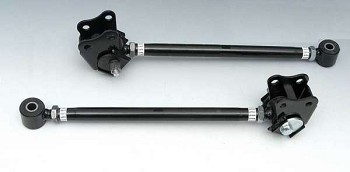 C4 Corvette 1984-1996 Smart Struts and Performance Camber Rod Kits with Polyurethane Rod Ends