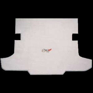 C5 Corvette 1997-2004 Lloyd Cargo Ultimat w/ 50th Anniversary Logo