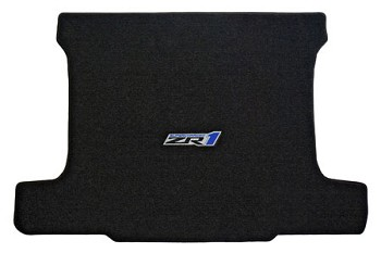 C6 Corvette ZR1 2009-2013 Lloyd Ultimat Cargo Mat