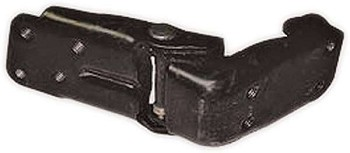 C3 Corvette 1968-1982 Lower Door Hinge - Reconditioned