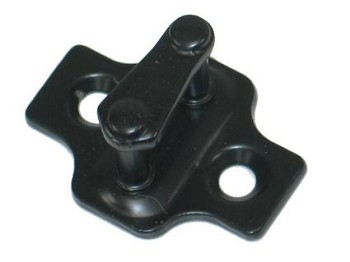 1997-2004 C5 Corvette Door Lock/Latch Striker
