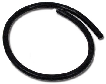 C3 Corvette 1963-1982 Gas Neck Overflow Hose