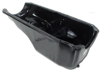 C3 Corvette 1975-1979 L48 Engine Oil Pan