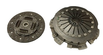 C6 Corvette 2009-2013 LS9 ZR1 GM Clutch Pressure Plate & Disc