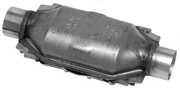 C3 Corvette 1975-1982 Catalytic Converter