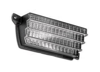 C3 Corvette 1973-1979 Parking Light Lens