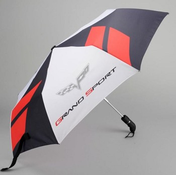 C3 C4 C5 C6 Corvette 1968-2013 Umbrellas - Golf & Compact Travel Styles