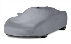C3 C4 C5 C6 C7 Corvette 1968-2014+ Typhoon Outdoor Car Cover