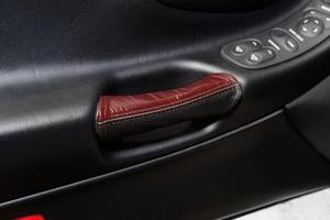 C5 Corvette 1997-2004 Two-Tone Leather Door Handle Wraps