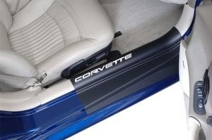 C5 Corvette 1997-2004 Door Sill Guards