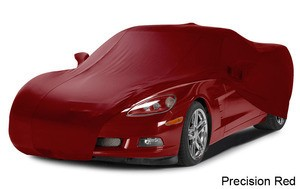 C6 Corvette 2005-2013 Color Match Car Covers