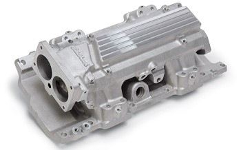 C4 Corvette 1992-1996 LT1 Edelbrock Performer Air Gap