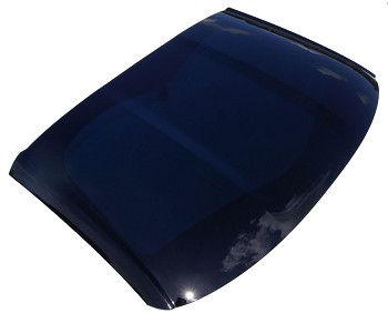 C7 Corvette Stingray/Z06/Grand Sport 2014-2019 Transparent Targa Glass Roof Panel