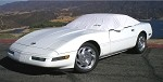 C4 Corvette Coupe 1984-1996 Pop Top Cover