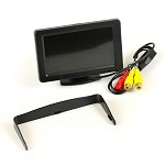 Universal Corvette 1968-2014+ 4.3 Inch Display Monitor