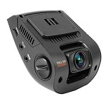Universal Corvette 1968-2014+ Discreet Full HD 1080P Car DVR Dashcam - 170 Degree Angle - Loop Recording