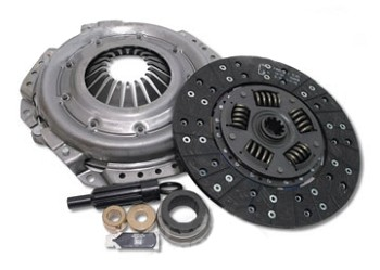 C3 Corvette 1968-1981 Clutch Kits