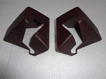 C4 Corvette 1984-1996 Coupe Top Storage Covers - Pair