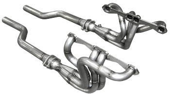 C3 Corvette 1968-1972 American Racing Headers Long Tube Headers