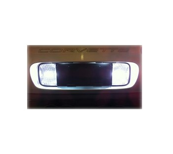 C5 Corvette 1997-2004 LED Reverse Light - Pair