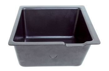 C4 Corvette 1984-1996 Rear Storage Compartment