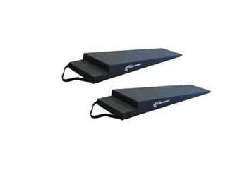 Race Ramp 5 Inch Trailer Ramps - Set of Two