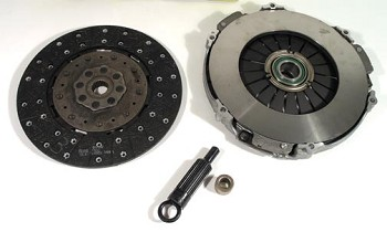 C4 Corvette 1989-1996 Clutch Kit - 11 Inch 26 Spline