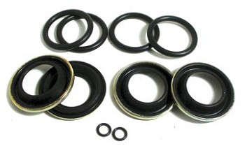 C3 Corvette 1968-1982 Caliper Seal Kit - Rear / Front