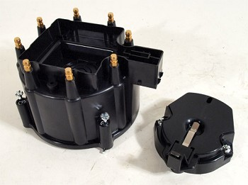 c3 corvette 1968 1982 accel hei distributor cap rotor. Black Bedroom Furniture Sets. Home Design Ideas