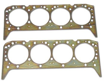 C1 C2 C3 C4 Corvette 1955-1986 Head Gaskets