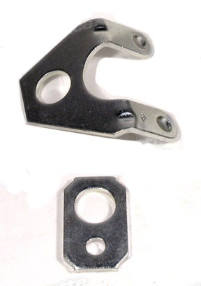 C3 Corvette 1968-1982 Engine Pull Brackets