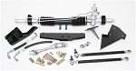 C3 Corvette 1968-1982 Rack and Pinion Conversion Kit