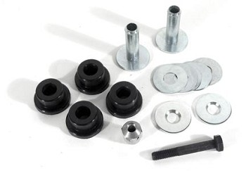C3 Corvette 1968-1982 Trailing Arm Bushing Kit