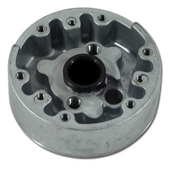 C3 Corvette 1969-1982 Steering Wheel Hub