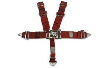 Pro-Cam Safety Harness- Part Options