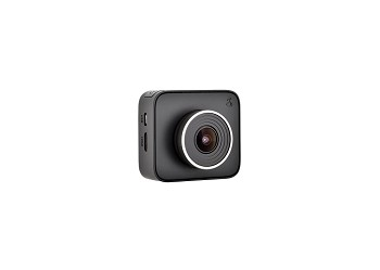 Cobra DriveHD 1296P DashCam w/Smartphone Enabled iRadar Integrated
